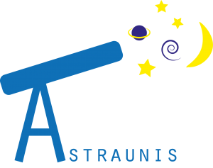 le logo d'astraunis