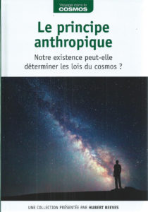 couverture principe anthropique