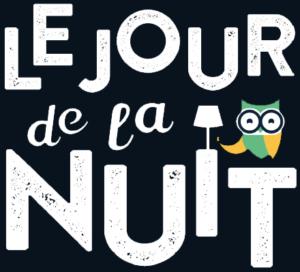 Logo Jour de la Nuit 2018